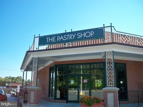 Local pastry shop - 1605 BALTIMORE RD, ALEXANDRIA
