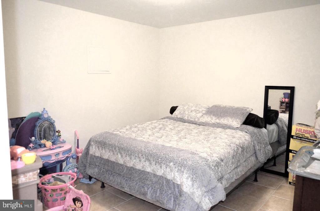 Basement Extra Room - 3636 MCDOWELL CT, DUMFRIES