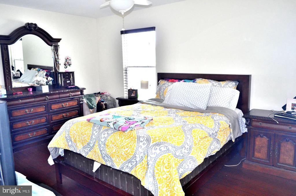 Master Bedroom - 3636 MCDOWELL CT, DUMFRIES