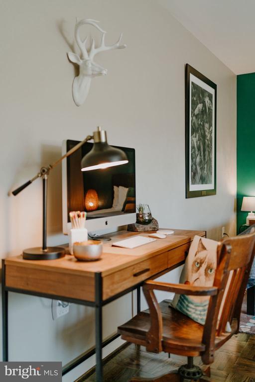 Fully furnished - 2720 WISCONSIN AVE NW #703, WASHINGTON