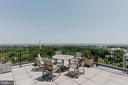 BEST VIEWS IN THE CITY!! - 2720 WISCONSIN AVE NW #703, WASHINGTON