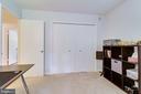 Bedroom 4 - 9312 WINBOURNE RD, BURKE