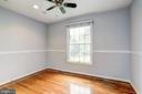 Primary Bedroom - 640 W WATERSVILLE RD, MOUNT AIRY