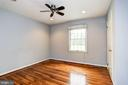 Bedroom - 640 W WATERSVILLE RD, MOUNT AIRY