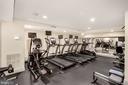 Gym/Fitness Center - 915 E ST NW #914, WASHINGTON