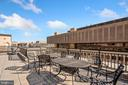 Rooftop Tables & Grills - 915 E ST NW #914, WASHINGTON