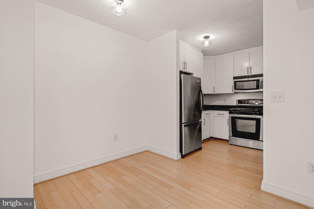 True Dining Area - 915 E ST NW #914, WASHINGTON