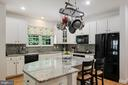nicely updated - 1114 HEARTFIELDS DR, SILVER SPRING
