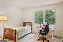 Fourth bedroom - 1114 HEARTFIELDS DR, SILVER SPRING