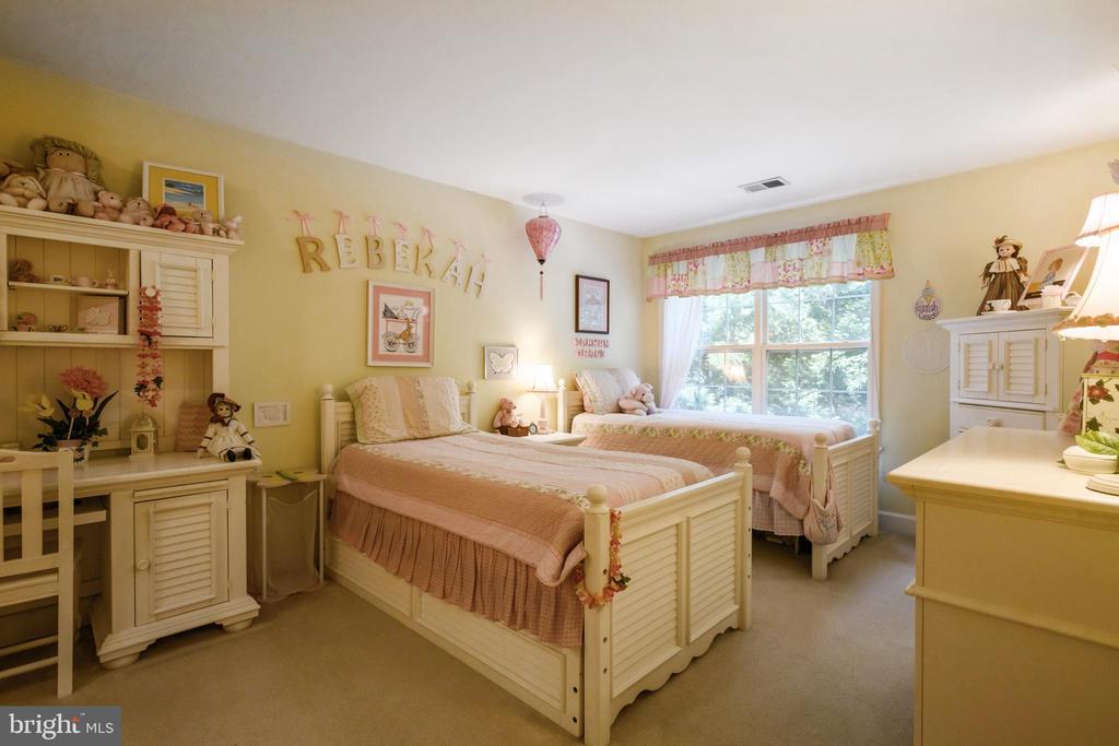 Bedroom 3 - 6191 TREYWOOD LN, MANASSAS