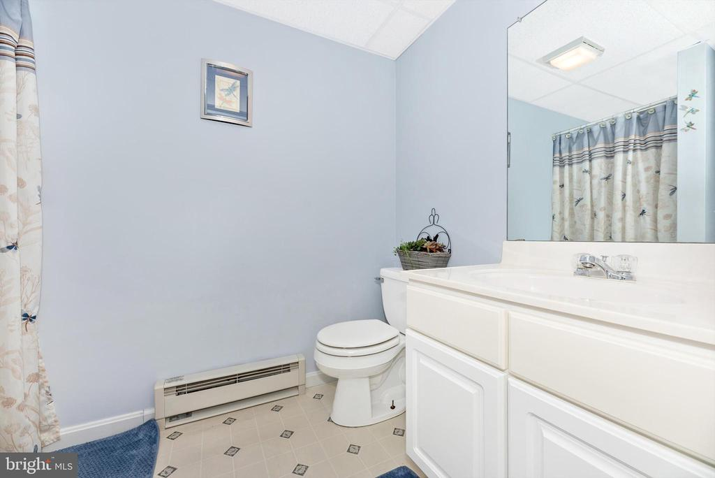 In -Law bath - 7319 EYLERS VALLEY FLINT RD, THURMONT
