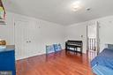 ...with another generous closet! - 2915 MONROE PL, FALLS CHURCH