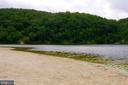 Beach at Lake Liganore - 6877 WOODRIDGE RD, NEW MARKET