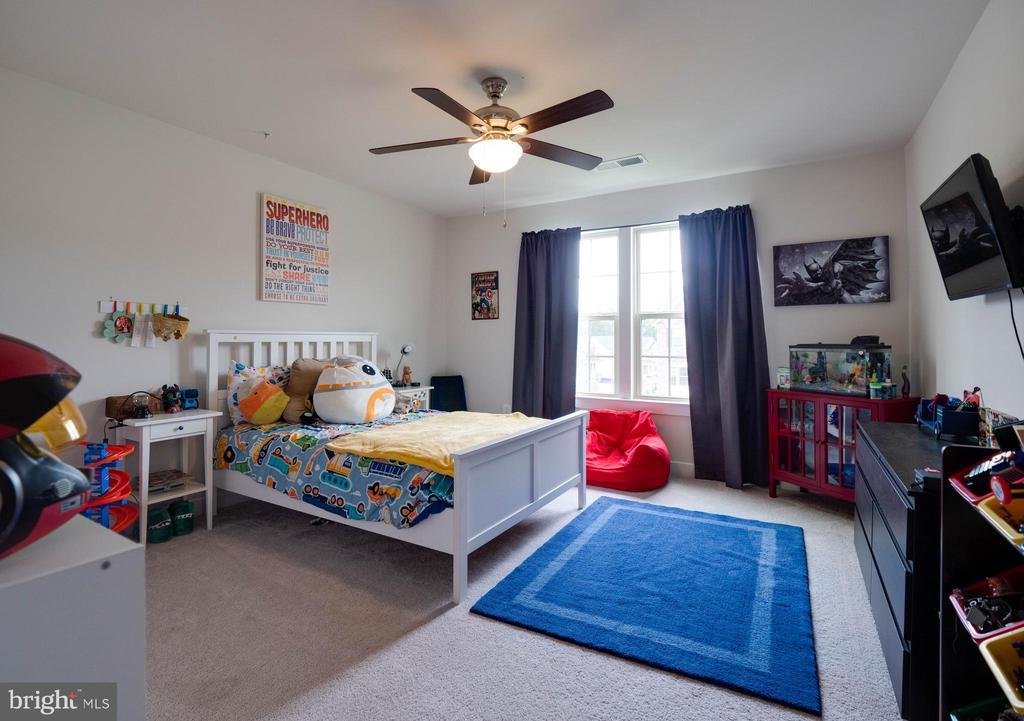 Bedroom 1 - 6877 WOODRIDGE RD, NEW MARKET