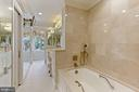 Owner Full Bath - 3049 WEST LANE KEYS NW, WASHINGTON