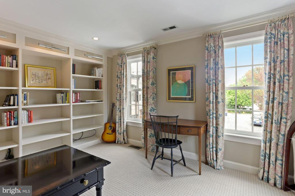Bedroom #4 - 3049 WEST LANE KEYS NW, WASHINGTON
