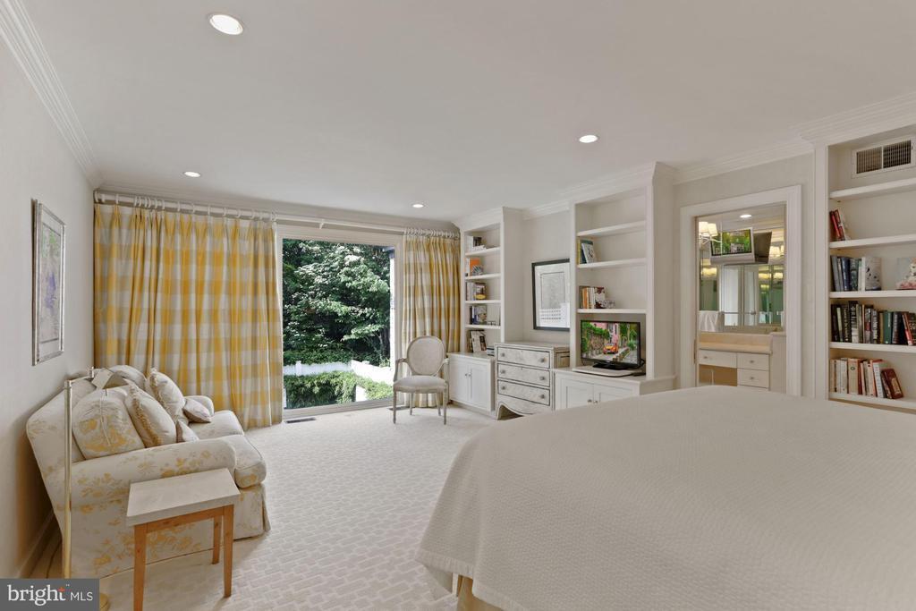 Owner Bedroom - 3049 WEST LANE KEYS NW, WASHINGTON