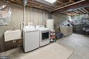 Full Laundry and room to expand - 200 AUTUMN SKY TER, WOODSBORO