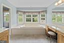 WOW - private and relaxing Owners Bath - 200 AUTUMN SKY TER, WOODSBORO