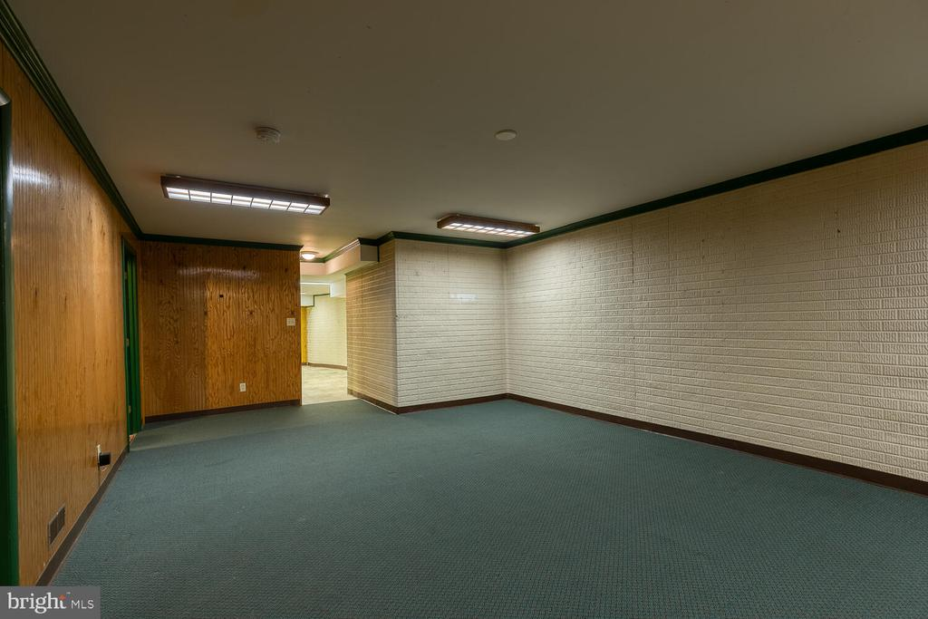 Finished basement - 710 WIDEWATER RD, STAFFORD