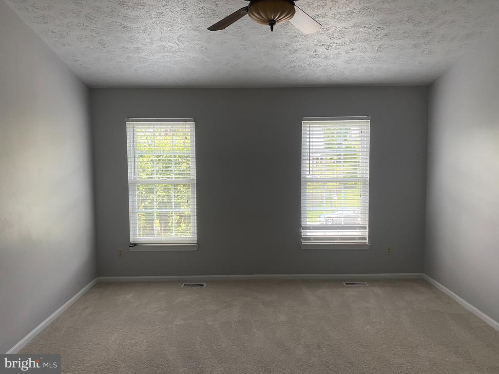 Master Bedroom - 53 EUSTACE RD, STAFFORD
