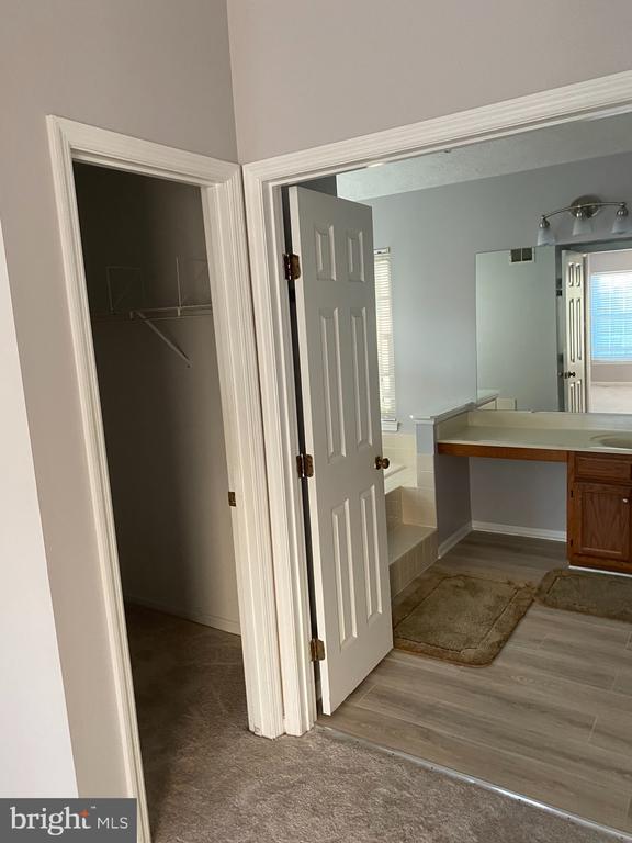 Master Bathroom - 53 EUSTACE RD, STAFFORD