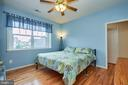 Roomy Au-pair/In-Law Suite - 504 PAGE ST, BERRYVILLE