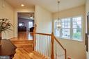 High Ceilings Throughout the 2nd Floor Too - 504 PAGE ST, BERRYVILLE