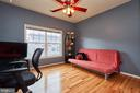 Ceiling Fans in All Bedrooms & More - 504 PAGE ST, BERRYVILLE