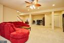 High Ceiling & More Room to Work From Home - 504 PAGE ST, BERRYVILLE