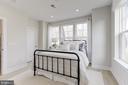 Bedroom - 3456 MEADOWLARK GLEN RD, DUMFRIES