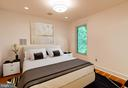 Upper level bedroom 2 - 5075 POLK AVE, ALEXANDRIA