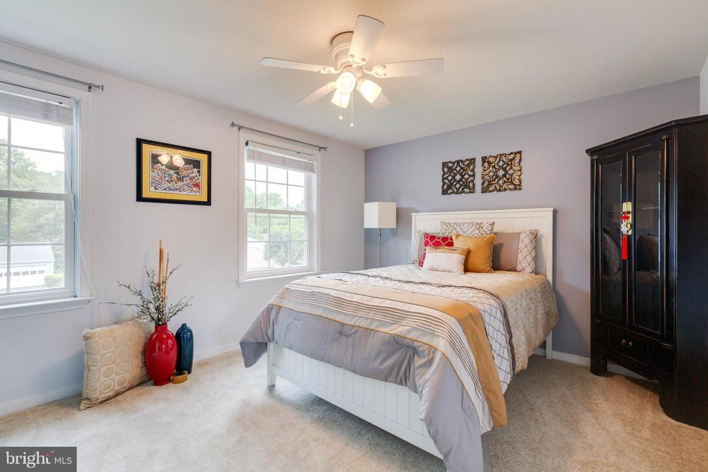 2nd Bedroom - 4290 CANDLESTICK CT, DUMFRIES