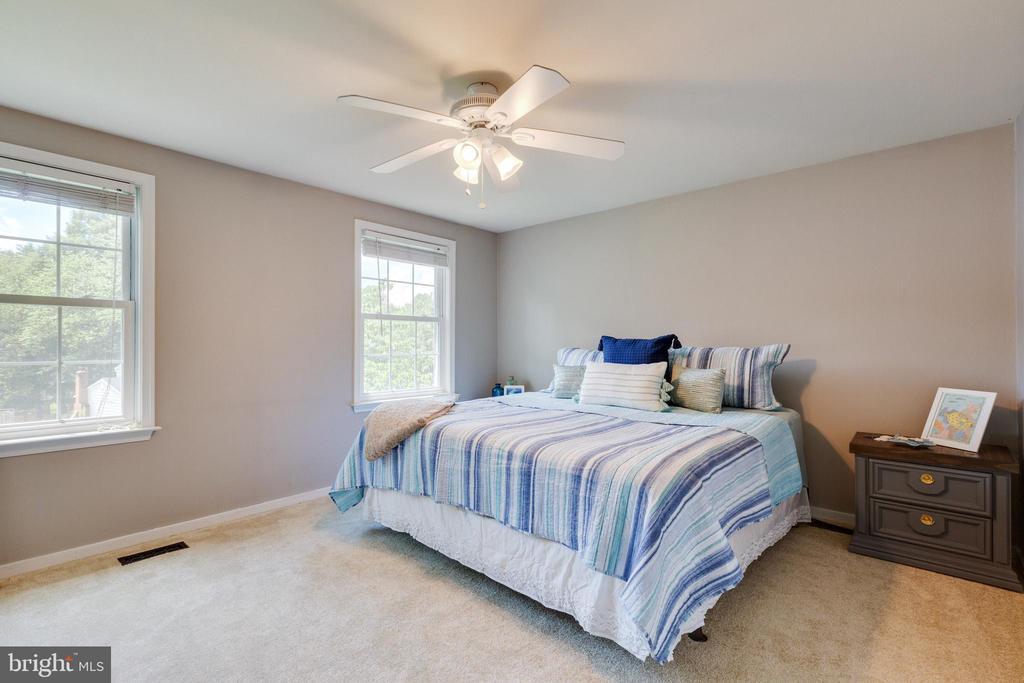 3rd Bedroom - 4290 CANDLESTICK CT, DUMFRIES