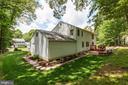 Peaceful Backyard - 4290 CANDLESTICK CT, DUMFRIES