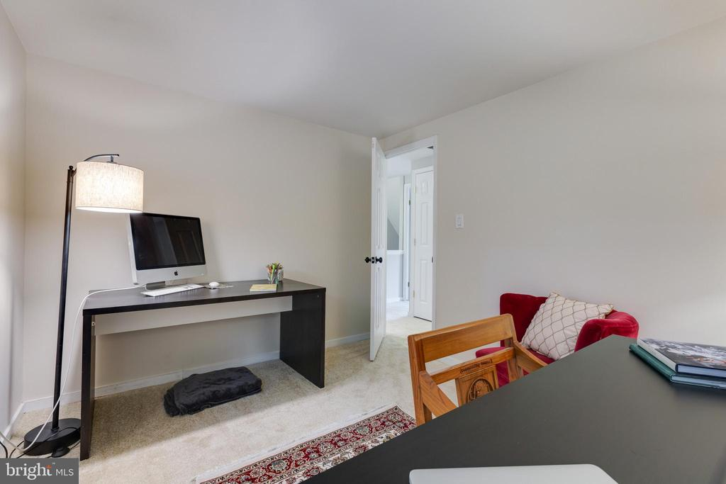 5th Bedroom - 4290 CANDLESTICK CT, DUMFRIES