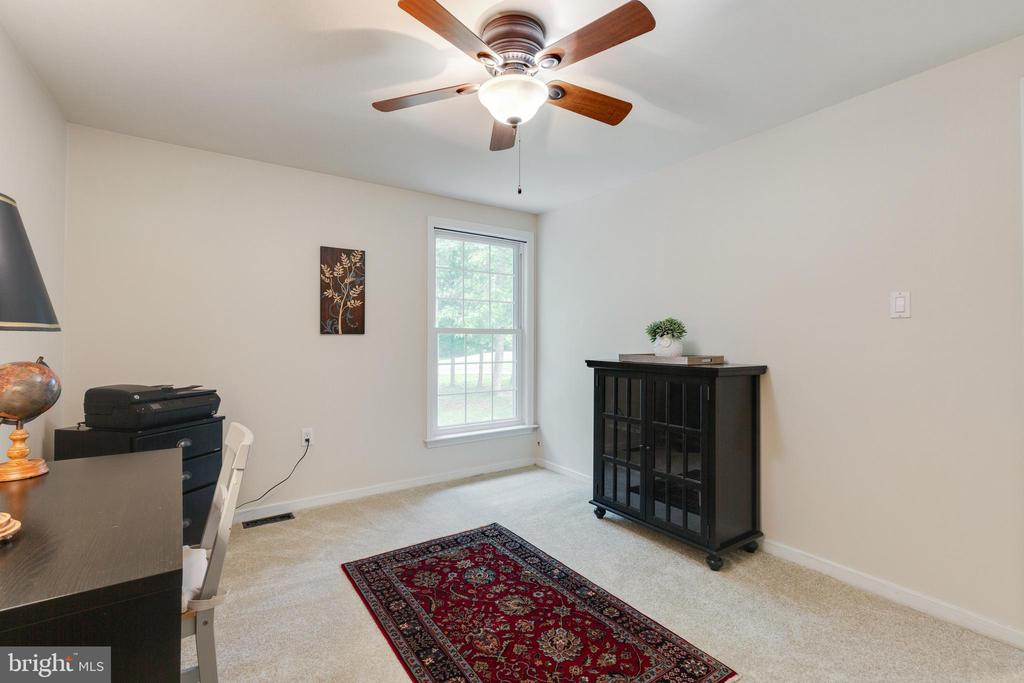 4th Bedroom - 4290 CANDLESTICK CT, DUMFRIES