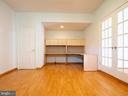 Basement Study Room - 23226 MURDOCK RIDGE WAY, CLARKSBURG