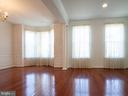 Gorgeous Hardwood Flooring - 23226 MURDOCK RIDGE WAY, CLARKSBURG