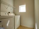 Second Floor Laundry - 23226 MURDOCK RIDGE WAY, CLARKSBURG