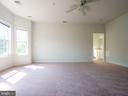 Master Bedroom - 23226 MURDOCK RIDGE WAY, CLARKSBURG