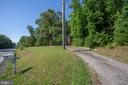 Driveway Entrance off of Route 1 - 21358 JEFFERSON DAVIS HWY, RUTHER GLEN