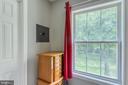 Wall safe in primary bedroom. - 7420 LAURA LN, FREDERICKSBURG