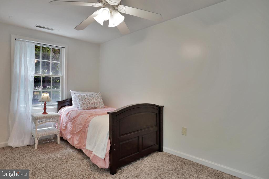 Second Bedroom - 11302 GAMBRILL PARK RD, FREDERICK