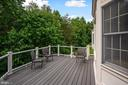 Great Outdoor Living Space - 9 OAKBROOK CT, STAFFORD