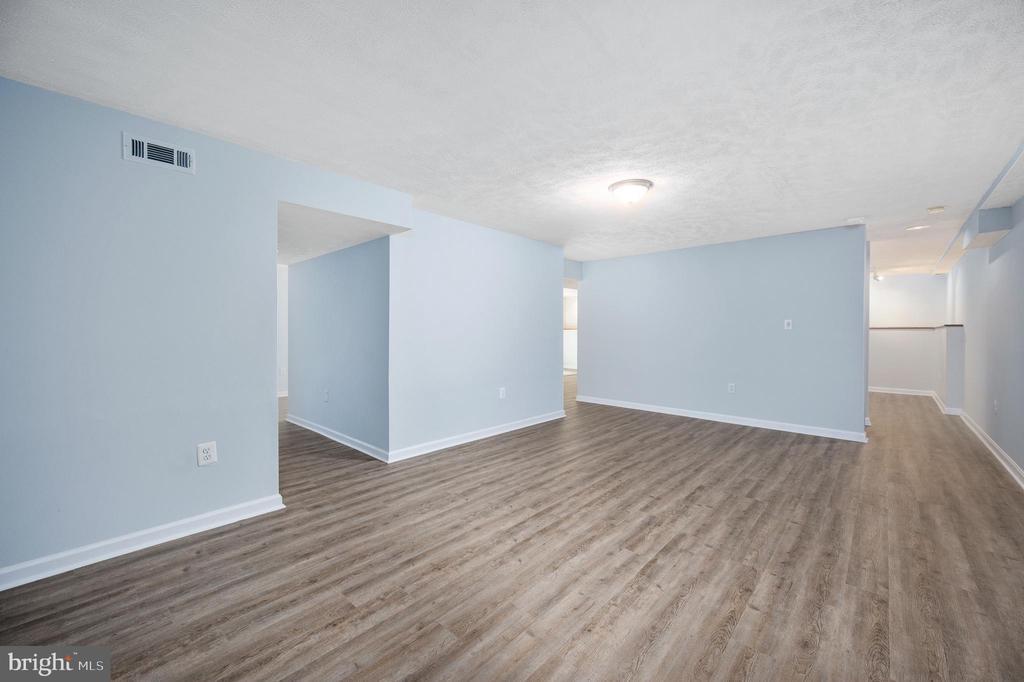 Beautiful Floor in Lower Level - 9 OAKBROOK CT, STAFFORD