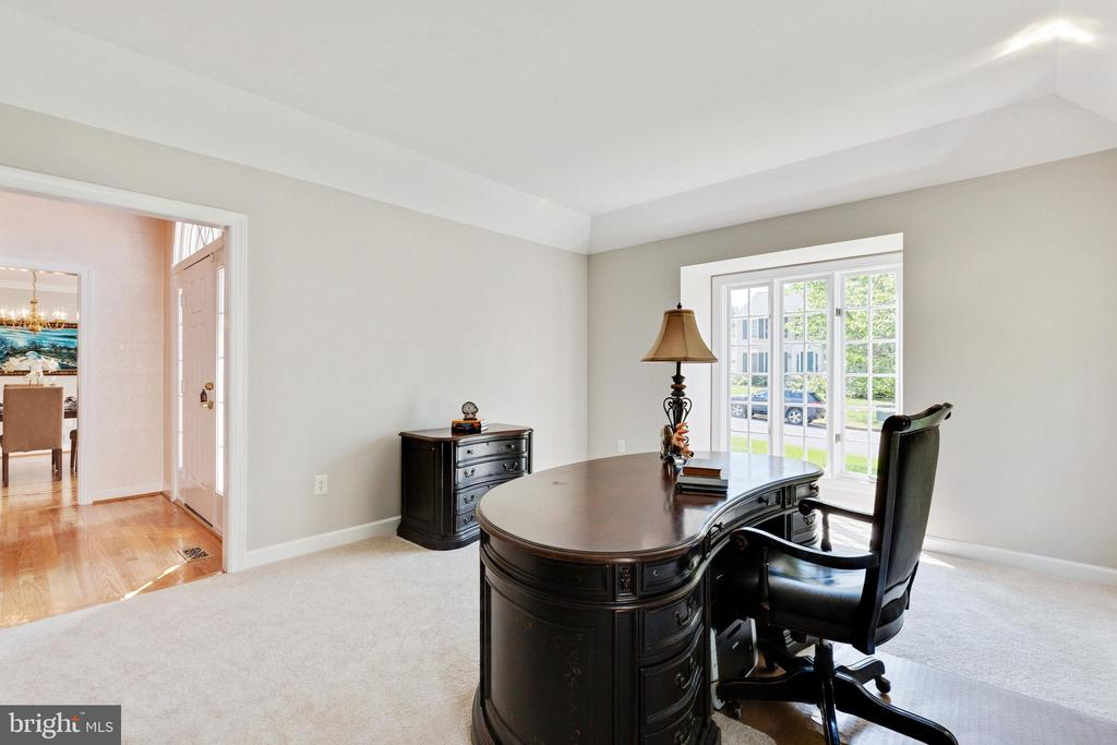 Living Room - 4346 MULCASTER TER, DUMFRIES