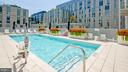Residence Accessible Pool - 925 H ST NW #516, WASHINGTON