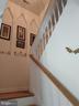 Custom staircase. - 745 & 747 MERRIMANS LN, WINCHESTER
