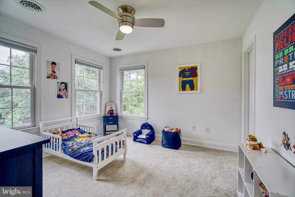 Bedroom 3 - 1202 CORTINA WAY, SEVERN